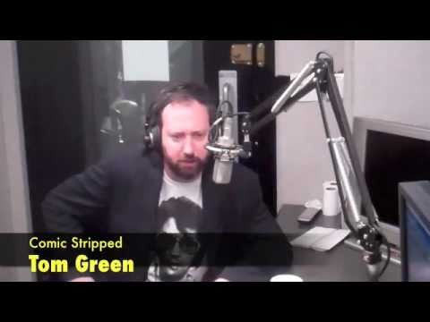 Tom Green on Laugh Attack