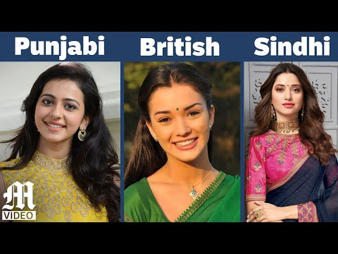 Why are South Indian actresses not represented enough in South Indian film industries?