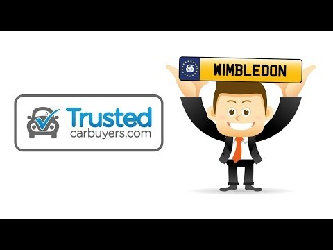 Sell your car in Wimbledon, London at Trusted Car Buyers