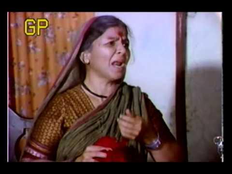 Streedhan - Full Movie | Alka Kubal, Kuldeep Pawar | Superhit Marathi Movie