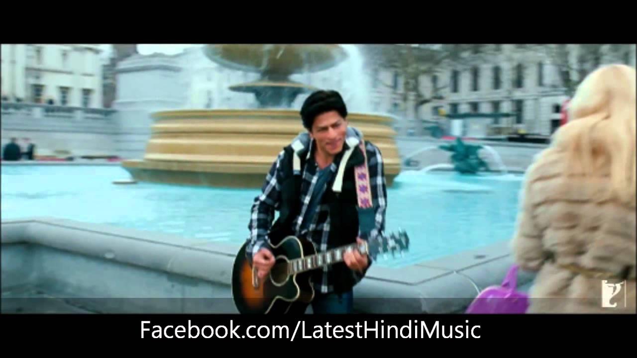 Challa Lyrics English Translation - Jab Tak Hai Jaan
