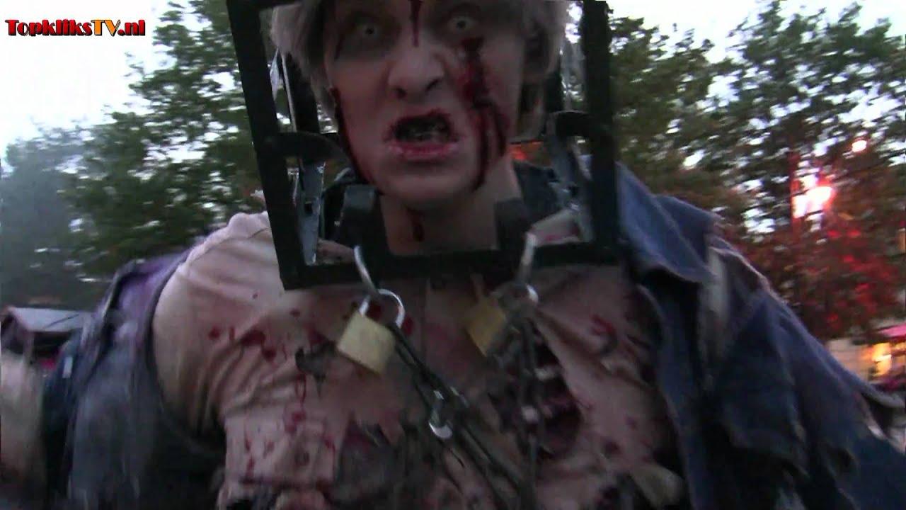 halloween horror fest 2010 movie park germany mix youtube. Black Bedroom Furniture Sets. Home Design Ideas