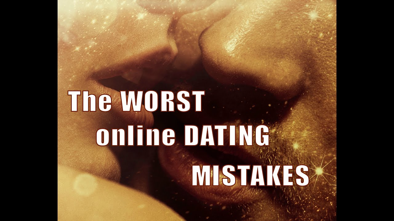 dating sites in pa mistakes