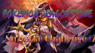 Pokémon Dragonstone - Nuzlocke Challenge #2 La cittá dei falliti
