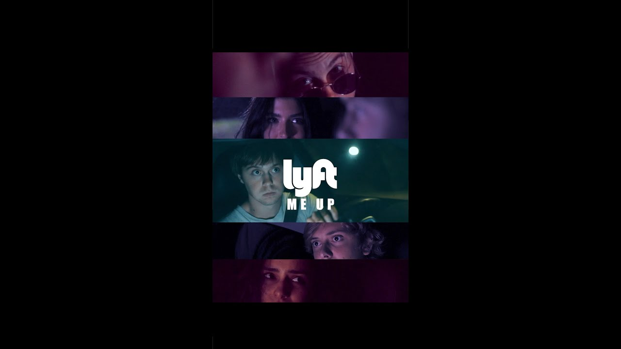 Lyft Me Up - Short Film by Riker Lynch