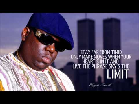 Sky's the Limit Brave in the Heart REMIX