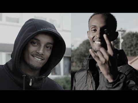 Stormzy - Vossi Bop (Remix) feat. Aden x Asme [Official Lyric Video]