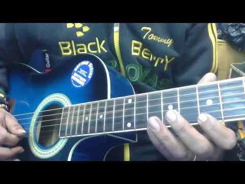 Ek Haseena Thi Full Guitar Tab Lesson || Karz || Theme Tabs ||