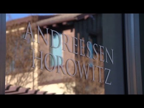 The keys to Andreessen Horowitz's success