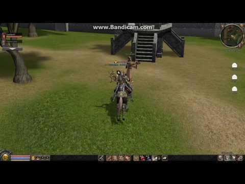 Metin2 TR Kral Kusak Denemesi Part 2