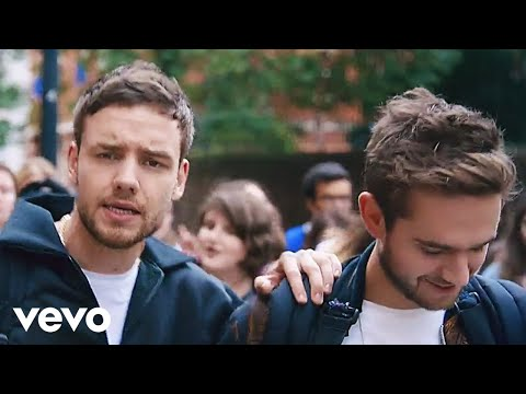 Zedd and Liam Payne - Get Low
