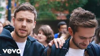 zedd liam payne   get low street video