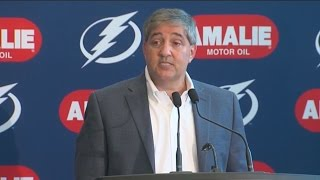 Tampa Bay Times Forum to be renamed Amalie Arena