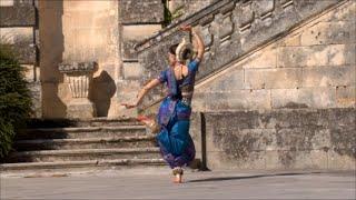 Rageshree Pallavi - Danse Odissi