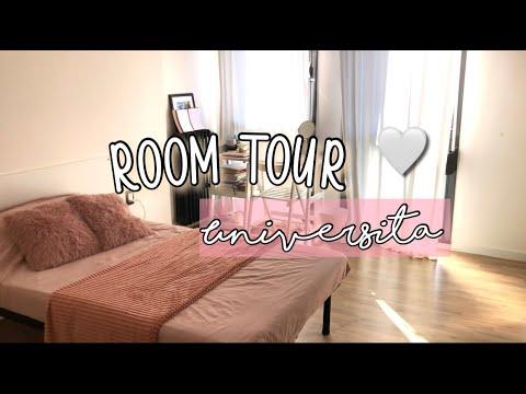 ROOM TOUR DELLA
