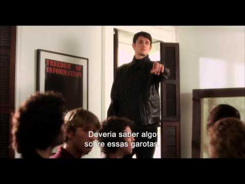 Trailer do filme Amor Sob Medida