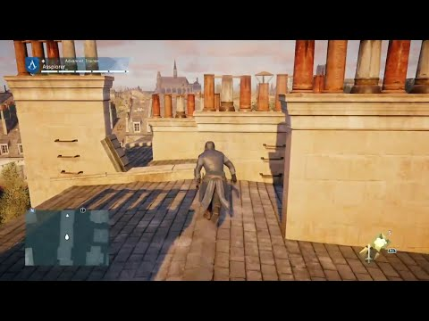 Assassin s Creed 3 Прохождение игры на русском #1