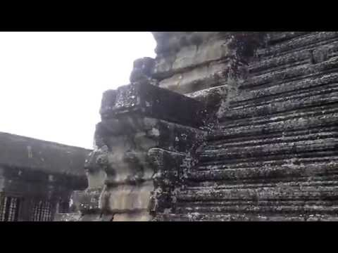 Ангкор Ват. Камбоджа. Cambodia. Angkor Wat.