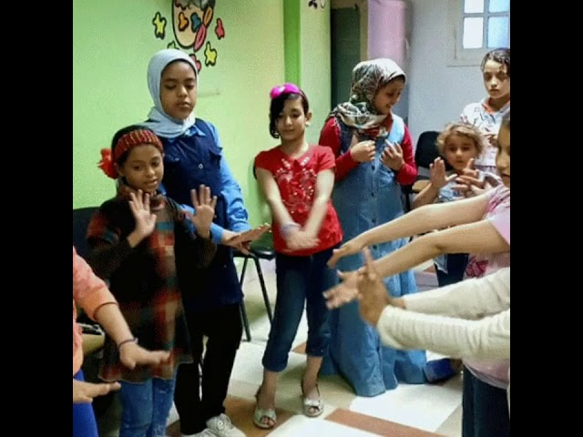 HEYA Masr NGO: 2019 Classes Snapshot