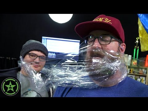 All Wrapped Up - AHWU for December 4th, 2017 (#398)