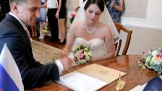 Свадьба 8 августа