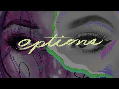 Loren Gray - Options (Official Audio)