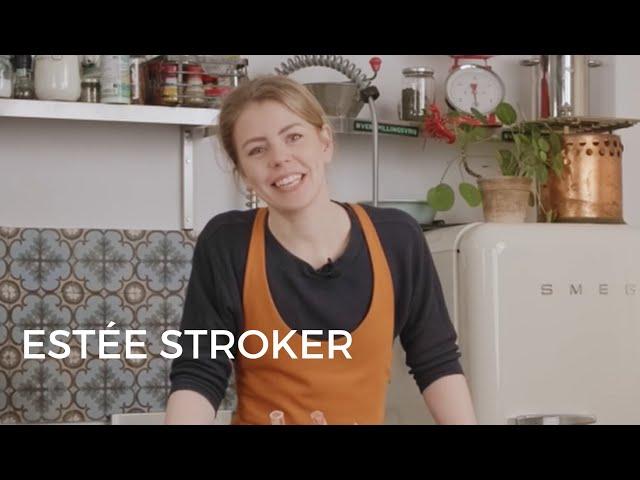 Estée Strooker - Masterclass Kookshow Promo