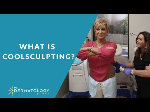 What is Coolsculpting? | Freeze Away Body Fat