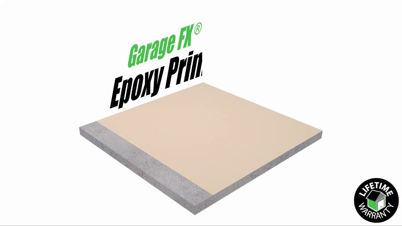 Garage Experts Epoxy Floor Garageexperts Epoxy Floor Coating System Is 3x Stronger