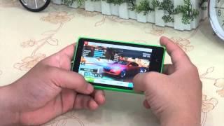 Nokia X2 Dual Sim Game review | www.thegioididong.com