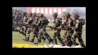 Inspiring Indian Army