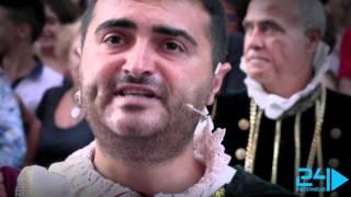 """""""i Cortili Della Storia"""" Di Sant'egidio Del Monte Albino - Xix Edizione"""