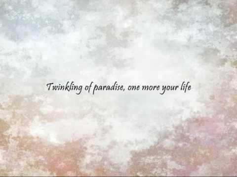 Shinhwa - T.O.P (Twinkling Of Paradise) [Han & Eng]