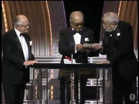 Out of Africa Wins Best Picture: 1986 Oscars Mp3