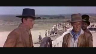 John Wayne's Alamo, Ballad of the Alamo sung by Marty Robbins