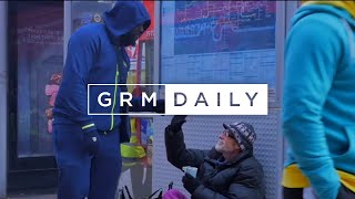 Business - Thank God [Music Video] | GRM Daily