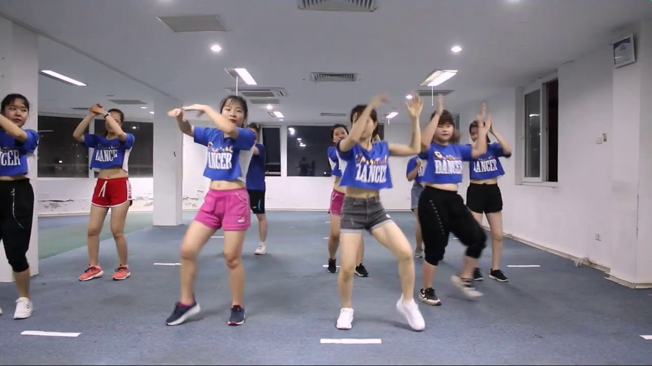 Download Daddy - Psy Zumba Misa