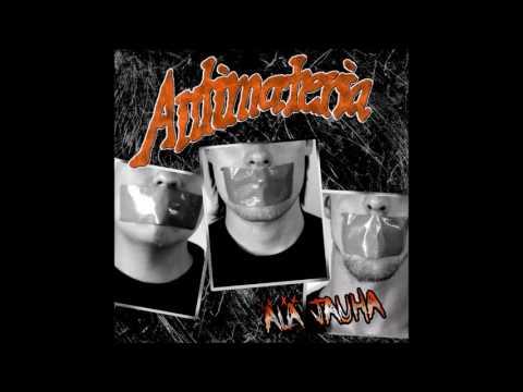 Antimateria - Älä Jauha