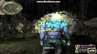 Прохождение сталкер снайпер часть 2 (2)