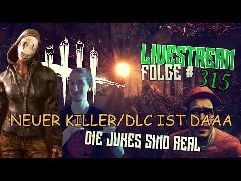 🔪LIVE🔴 Dead by Daylight - NEUER KILLER - The Legion, Ab Auf PRESTIGE -  Folge 315 - MrAdi390