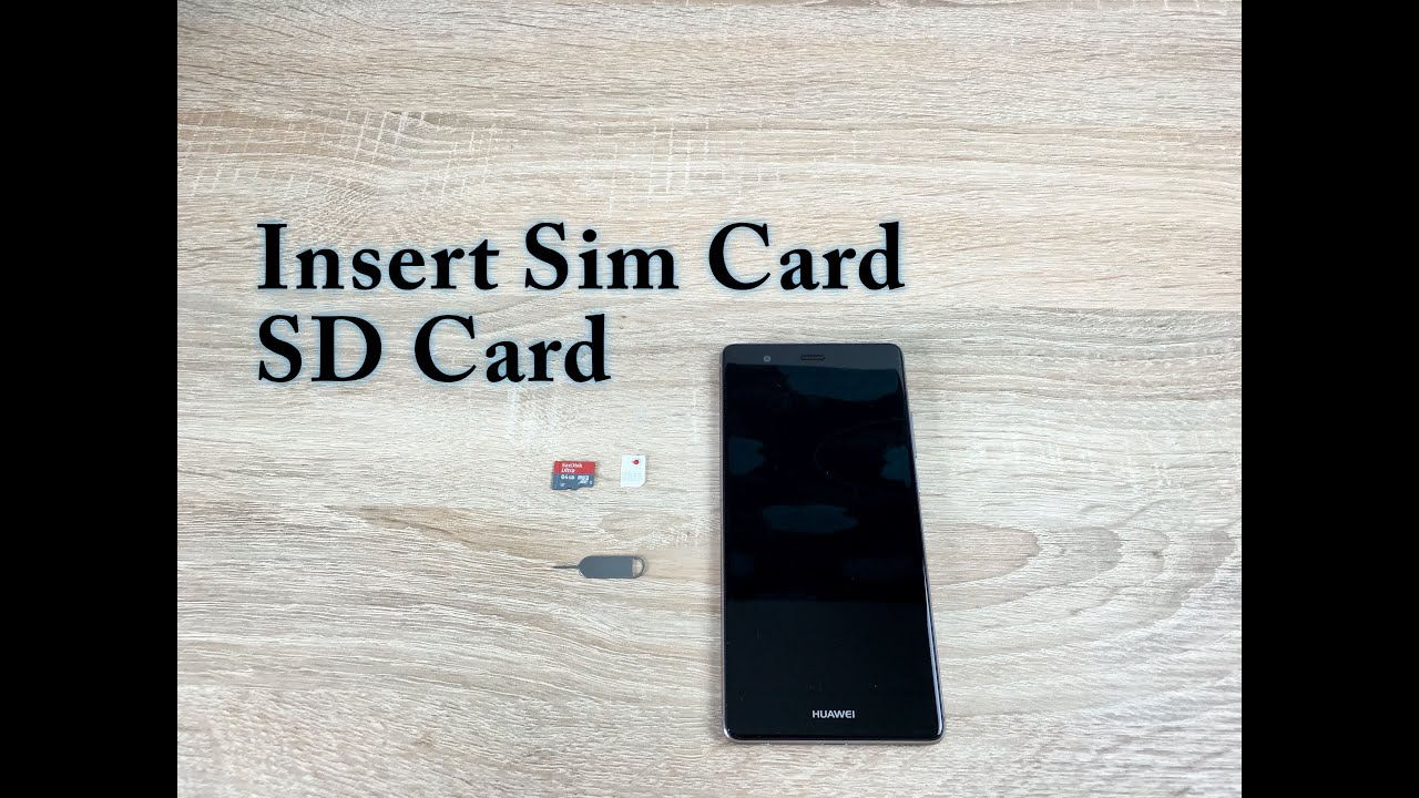 how to get a new sim card