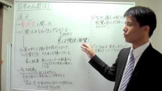 高校倫理36 道元 医学部合格者が教える大学受験勉強法→ http://www.in...
