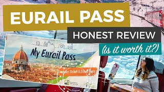 EURAIL PASS REVIEW | 5 Considerations to Decide Eurail is Worth It (+ FREE QUIZ!)