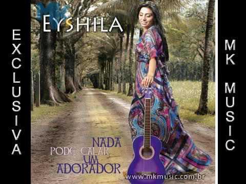 Eyshila - Pastor (Exlcusiva)