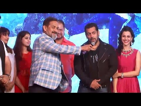 Mahesh Manjrekar To CAST Salman Khan In...