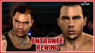 WWE Entrance Rewind - The Hardy Boyz! [SVR