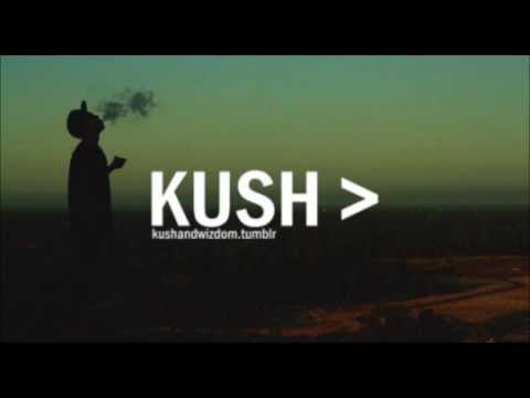 Wiz Khalifa Type Beat - Kush (Jjg)