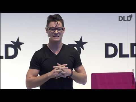 Money Kills Creativity (Nathan Latka, The Latka Agency)   DLD17