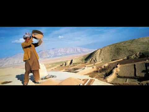 Afghani Music