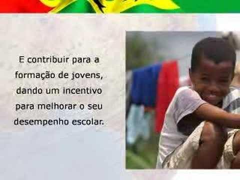 Projecto São Tomé